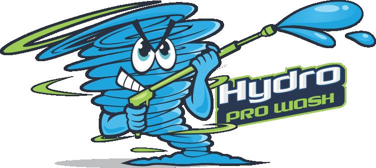 Hydro Pro Wash Hurricane - lg